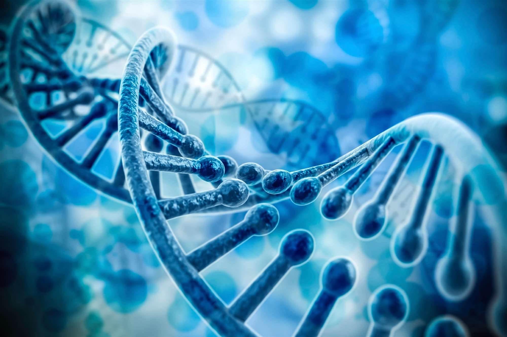 Researchers make DNA data storage breakthrough