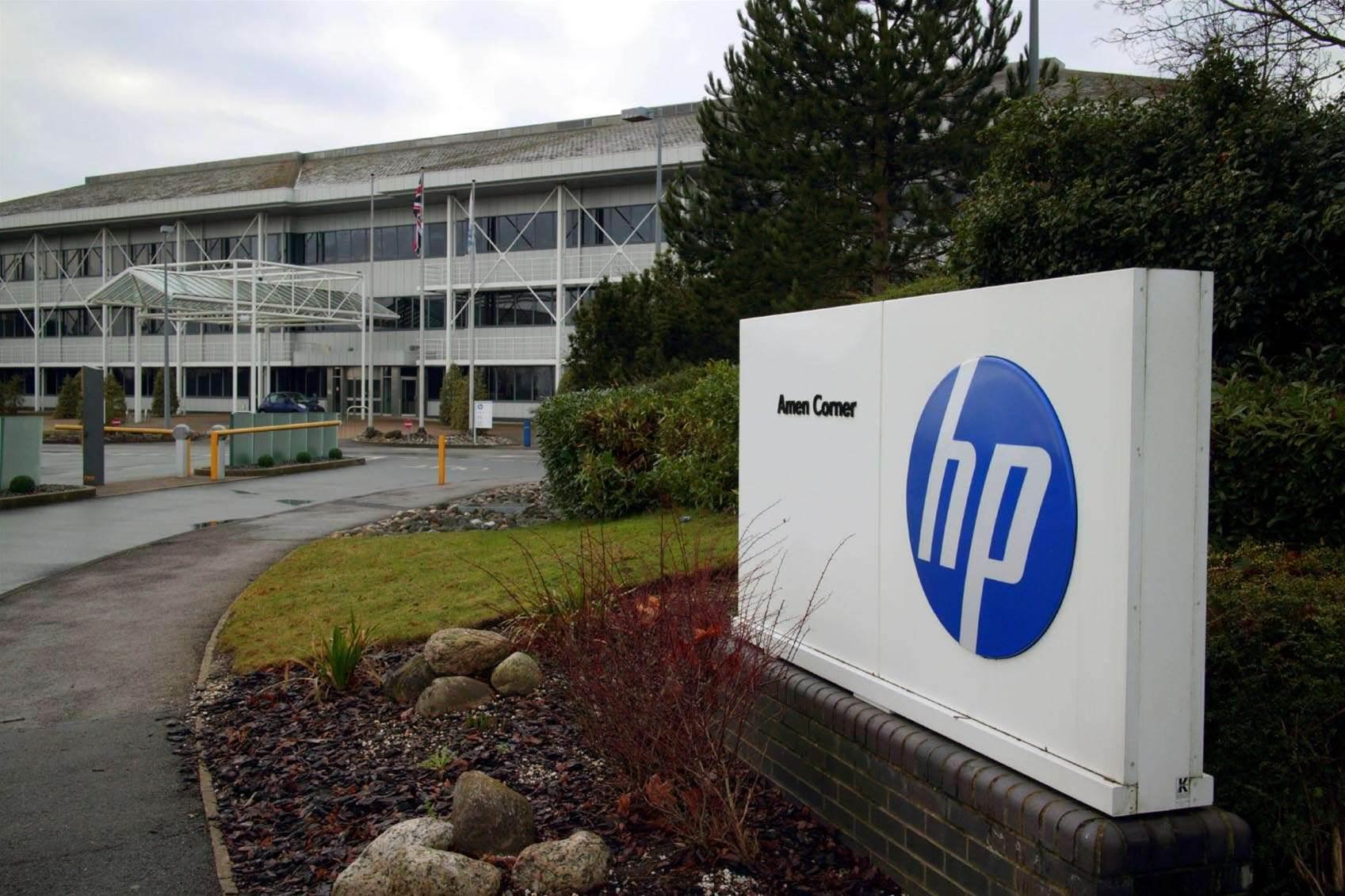 HP to buy wi-fi equipment maker Aruba