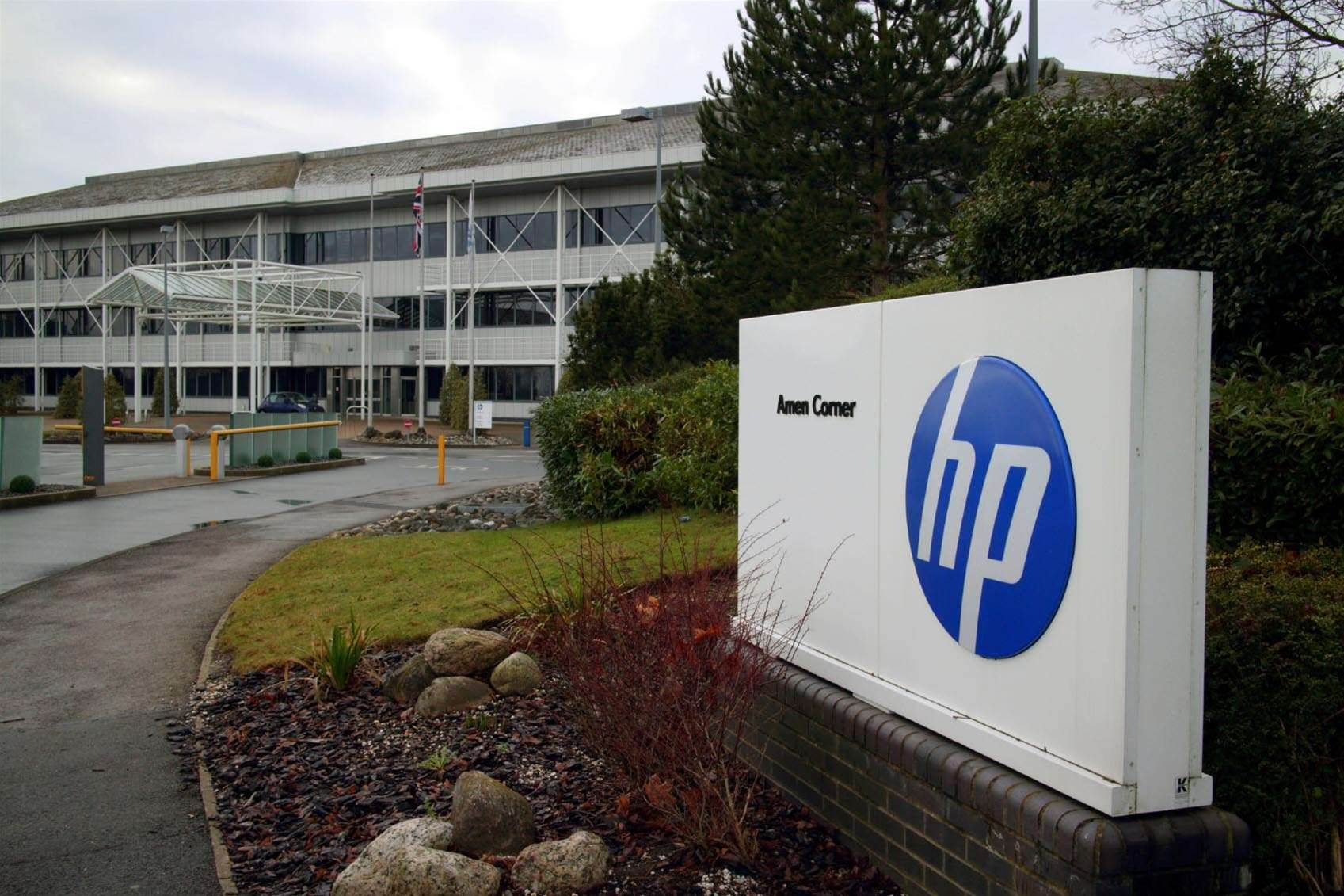 HP to buy wi-fi equipment maker Aruba
