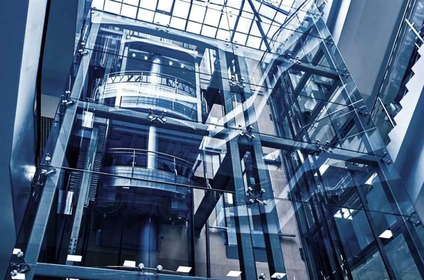 Thyssenkrupp picks Vodafone to connect elevator fleet