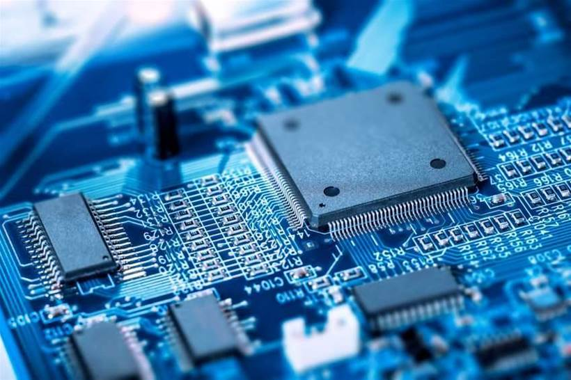 New ARM chip unveiled for IoT use