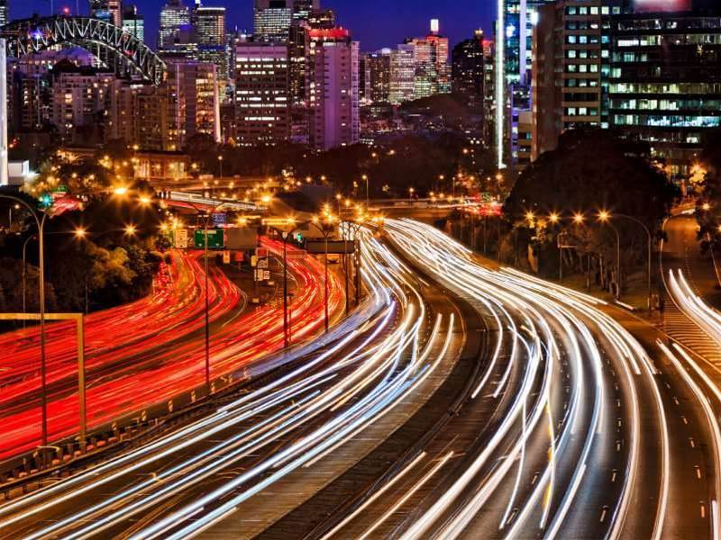 How data can help fix Sydney's transport woes