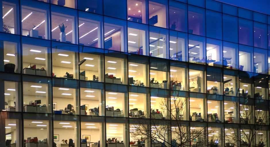 Cisco develops smart lighting IoT network