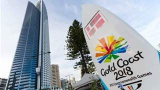 Telstra to trial 5G at 2018 Commonwealth Games