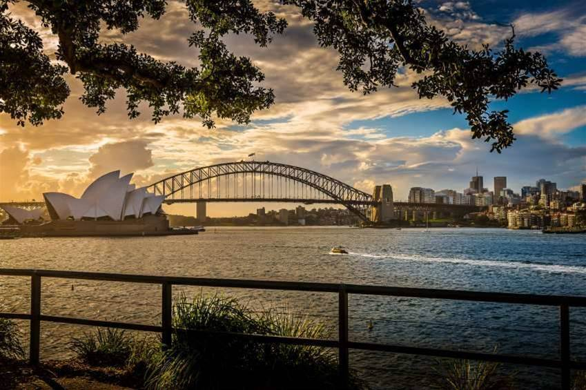 Shining a light on Sydney's smart city ideas