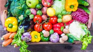 IoT enabling a sustainable food industry