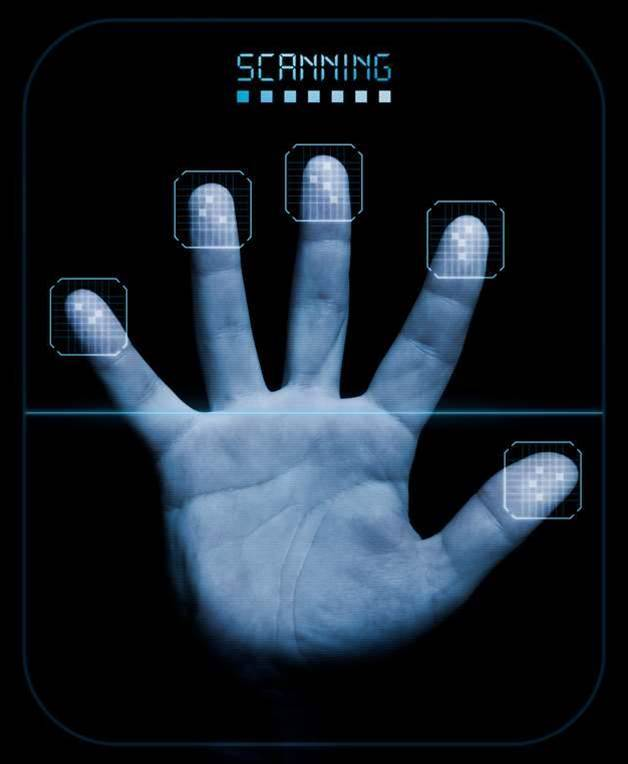 The pitfalls of biometric security