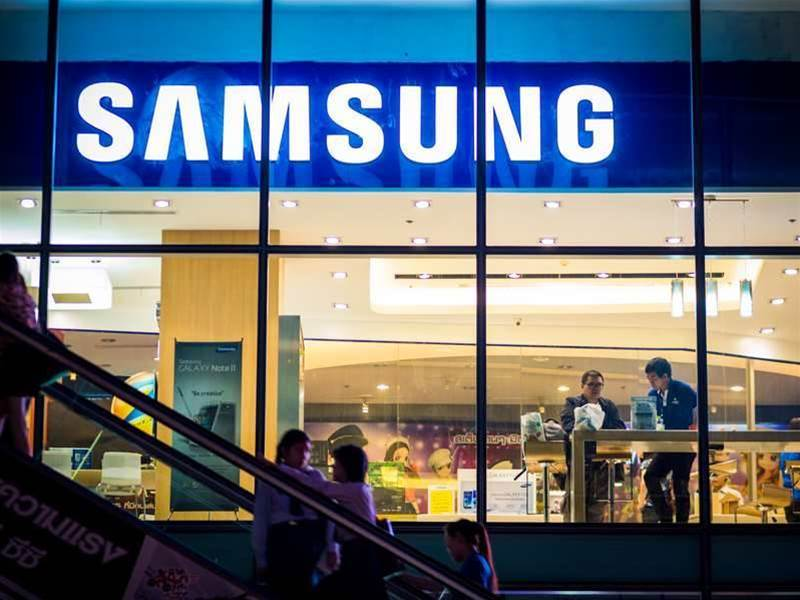Samsung announces US$8bn car tech acquisition