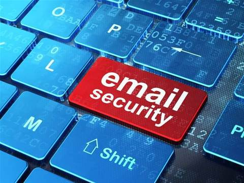 Why email security requires multiple defences