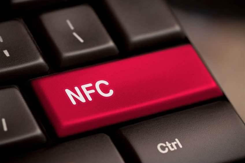 How NFC can help unlock smart home benefits