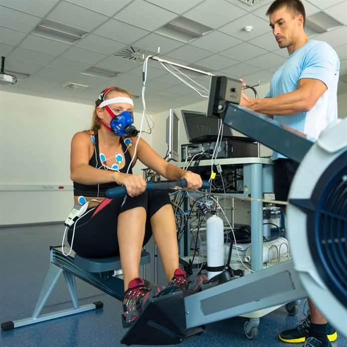 How IoT can prolong athletes' careers