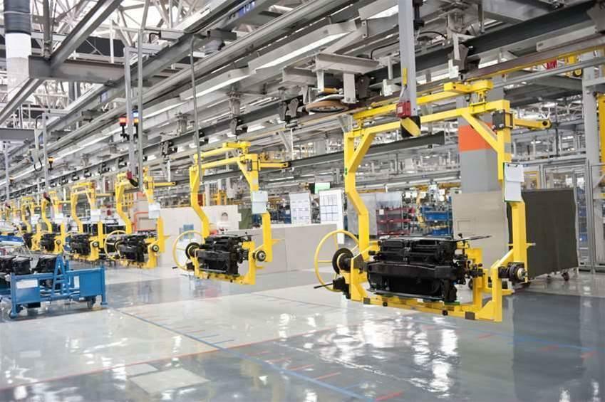 Bosch & GE team up for IIoT interoperability