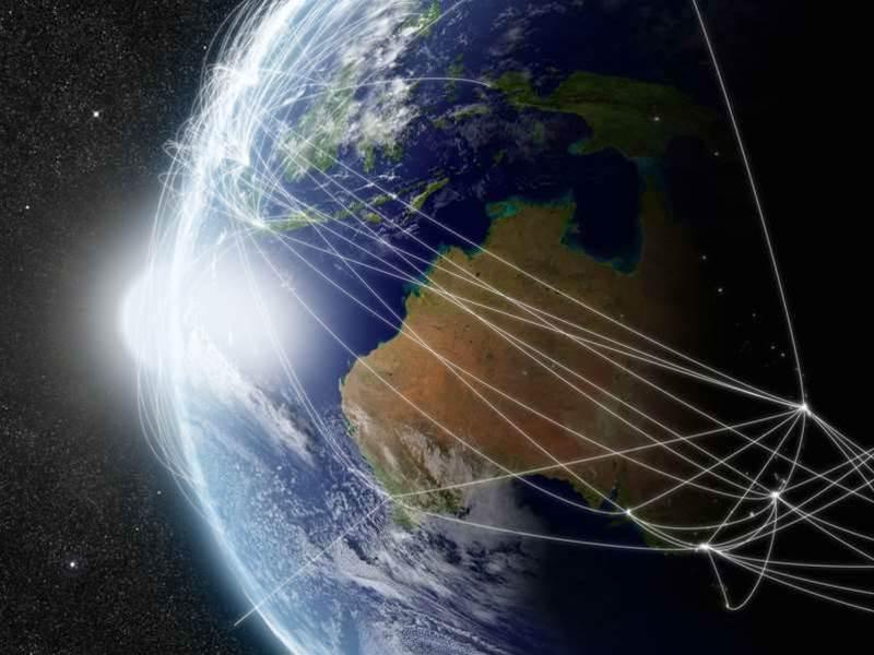 Where Australia fits in a global IoT economy