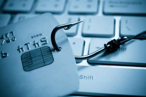 Email fraudsters target small businesses