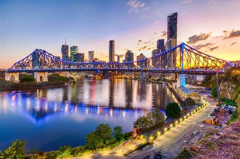 Meshed brings LoRaWAN to Brisbane