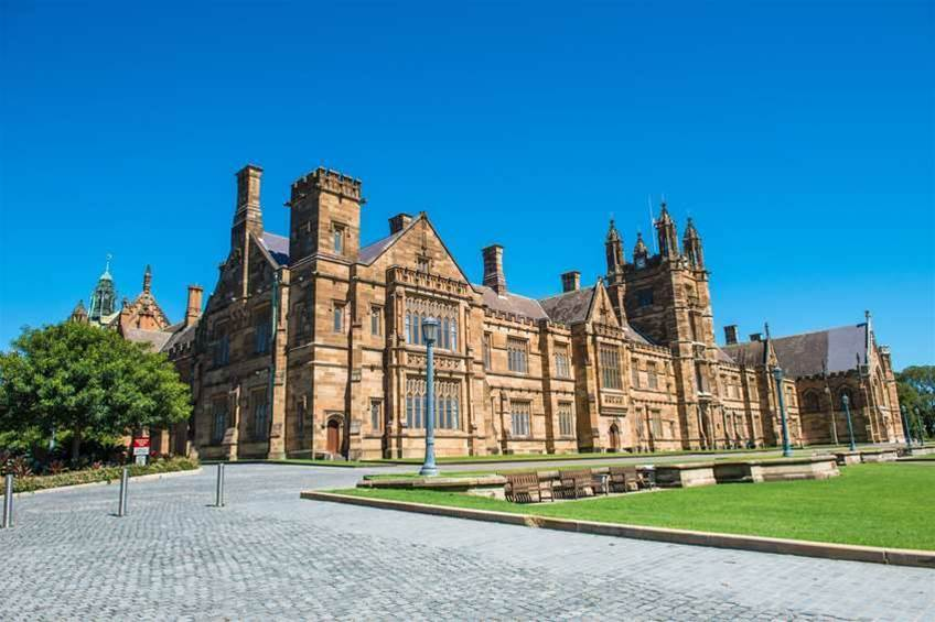 Sydney Uni launches new data science research centre