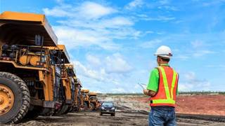 Five IoT lessons from asset-heavy industries