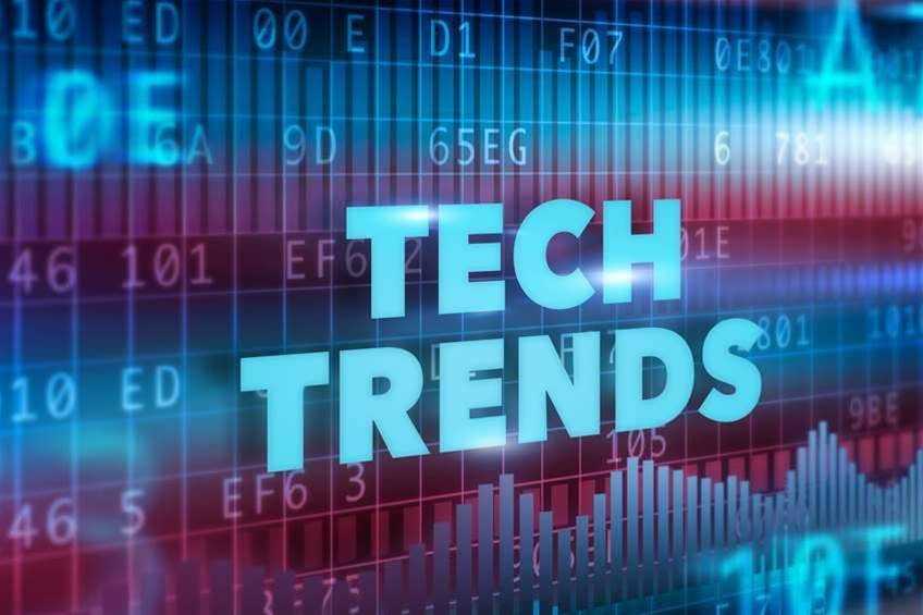 Five tech megatrends 'affecting every business'