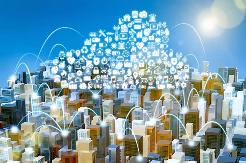 Cisco announces LoRaWAN solution
