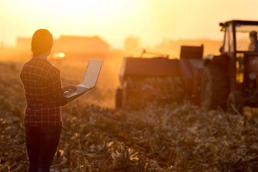 New agtech summit to be held in Sydney