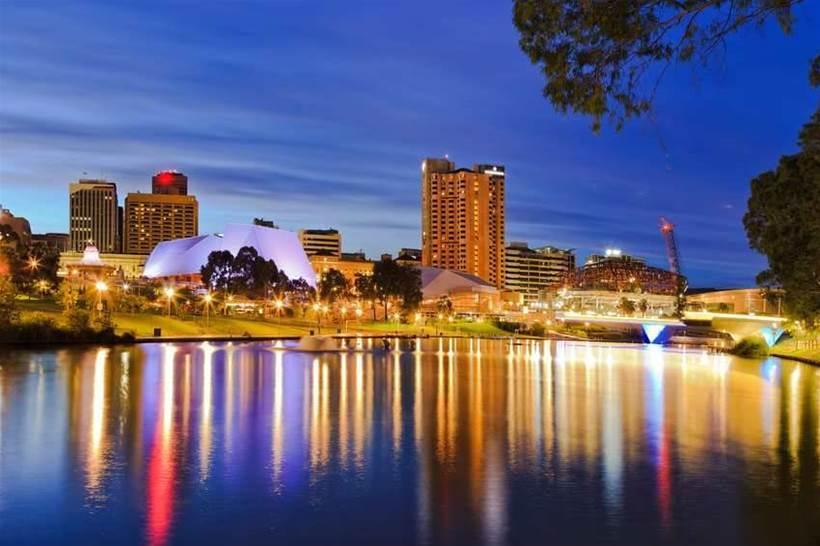 Cisco unveils new smart cities platform