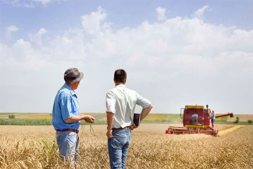 Will IoT and robotics mean less work for farmers?