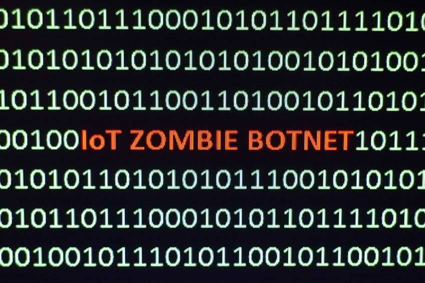 New IoT malware strain uncovered