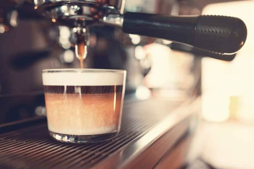 How IoT saved a Sydney café thousands