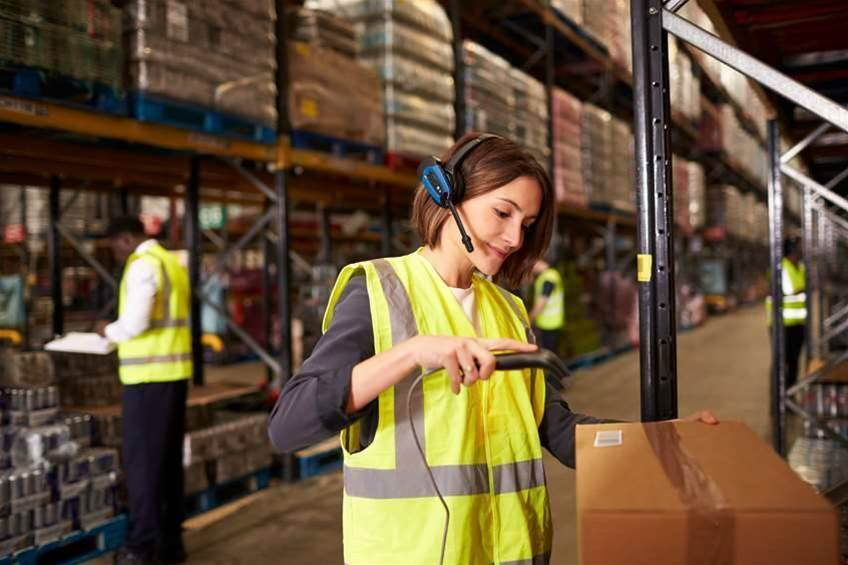 IoT accelerating warehouse technology investment