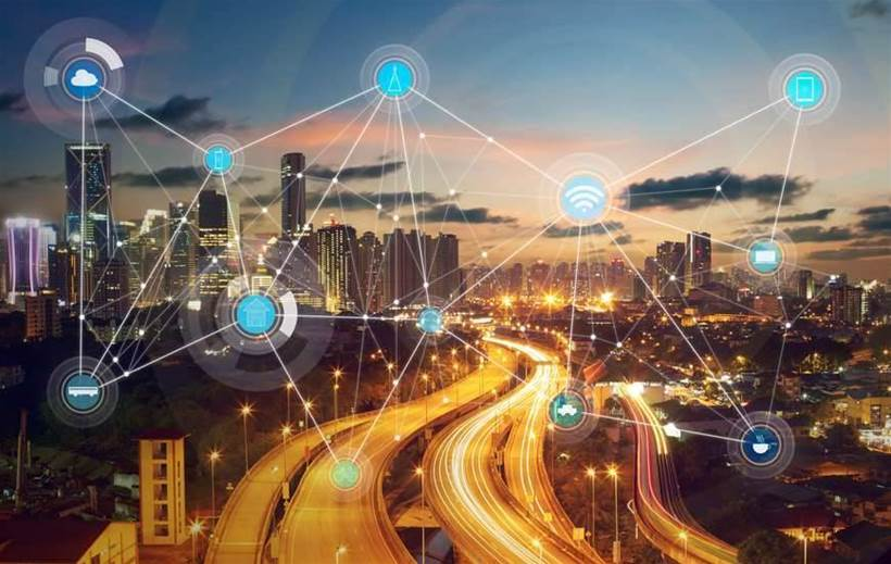 KPMG launches dedicated IoT practice
