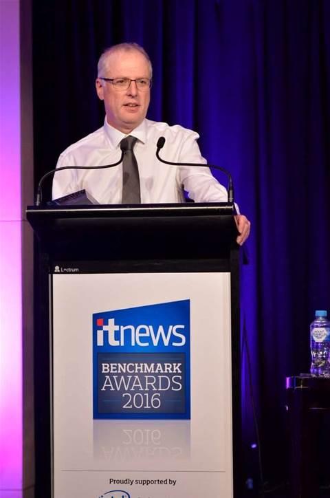 Supercomputer guru wins Education CIO of the year
