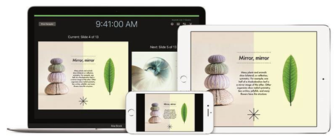Apple iWork's apps to allow real-time collaboration