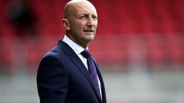 Holloway bemoans expensive transfer market