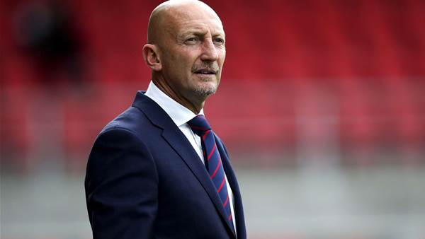 Holloway targets six additions at Palace