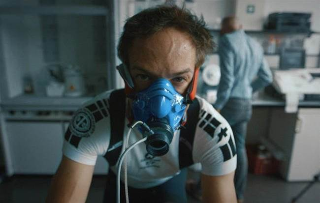 """New Netflix documentary """"Icarus"""" exposes the Russian doping scandal"""