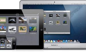 Apple's iWork for iCloud open to masses