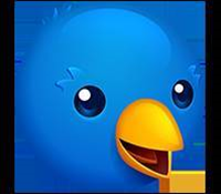 Look what's back! It's only Twitterrific 5 for your Mac