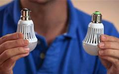 Reducing your power bill: The iGlobe LED light bulb