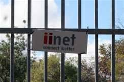 iiNet services stutter under gateway issue
