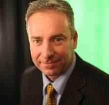 IIA CEO Peter Lee