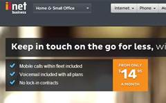 New iiNet 4G phone plans include free calls between phones on same account