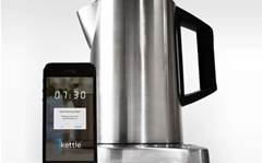 Internet-connected kettles leak wi-fi passwords