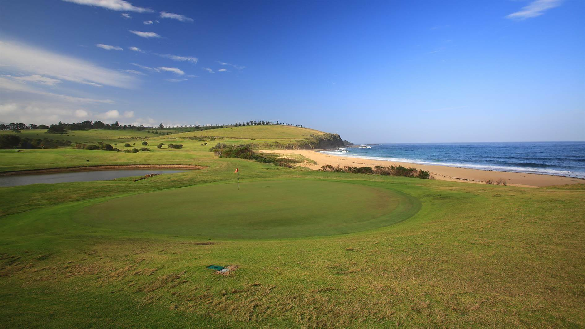 TRAVEL: Illawarra Dreaming