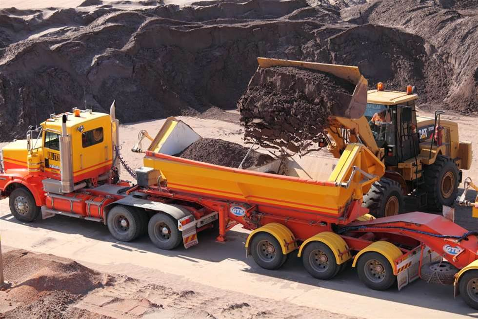 Iluka Resources cuts injuries with business intelligence