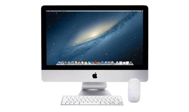 Apple iMac 21.5-inch reviewed: the best iMac so far