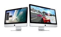 Apple introduces iMac with Thunderbolt