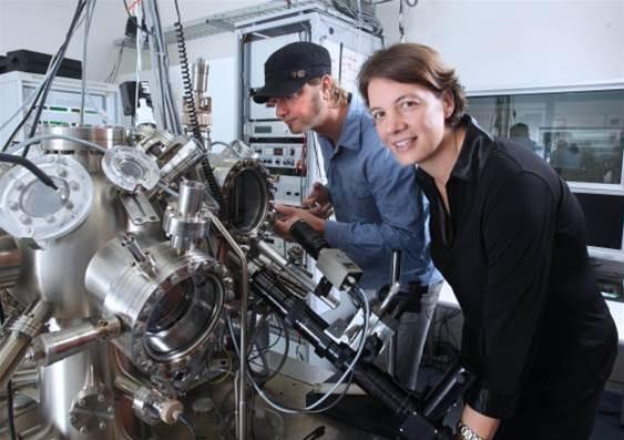 Australia's first quantum computing company opens its doors