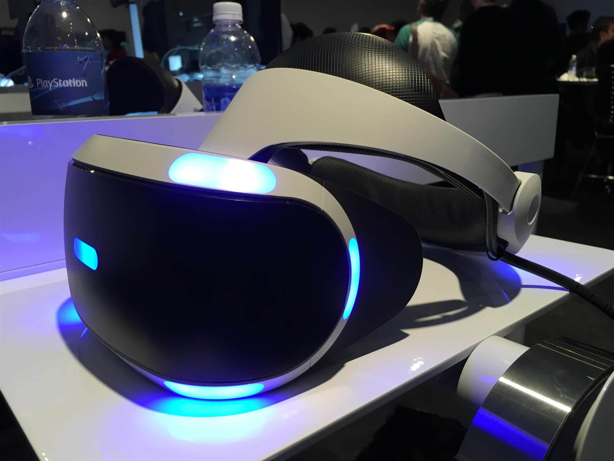 GDC 2016 And Virtual Reality: What To Expect
