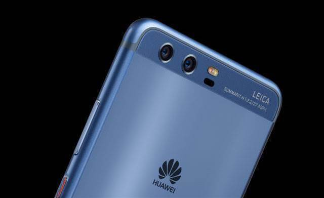 Huawei P10 and P10 Plus launching end of May in Australia