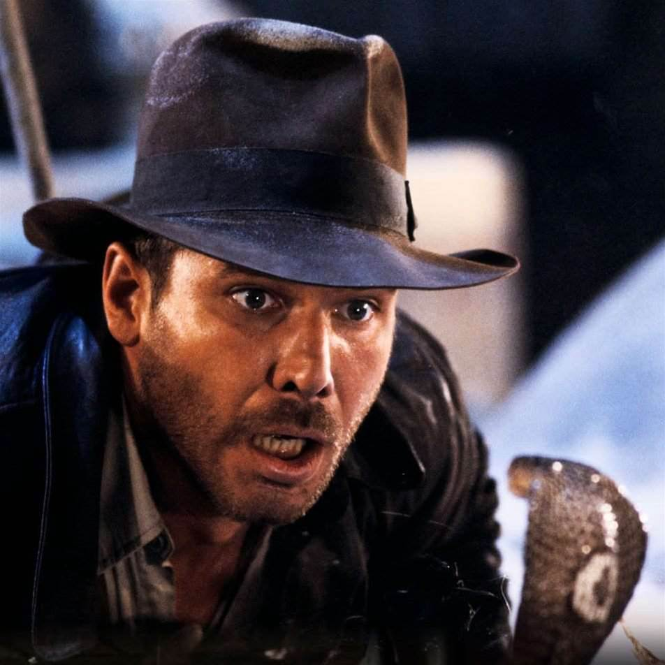 'Indiana Jones 5' Is Coming, Starring Harrison Ford